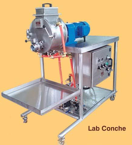 Lab Conche