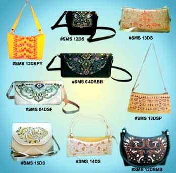 Fashion Bag & Purse 06