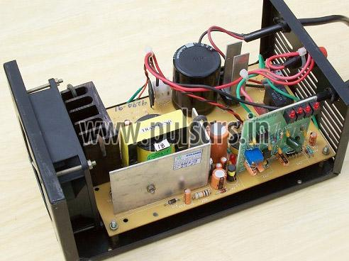E Bike Battery Charger Controller