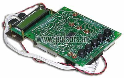 Embedded Control Design