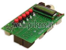 Microcontroller Circuits