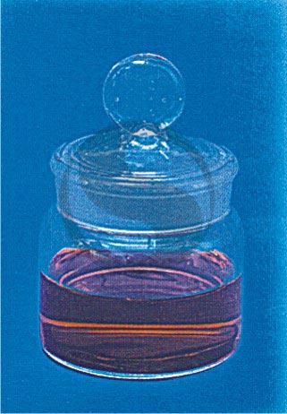 Weighing Bottles