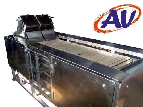 Chapati Making Machine 2000
