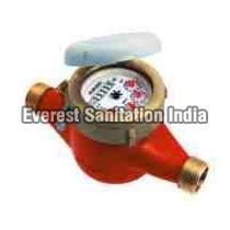 Hot Water Multi Jet Water Meter (Class B)