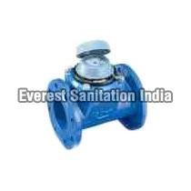 Woltman Water Meter (Cold Water)