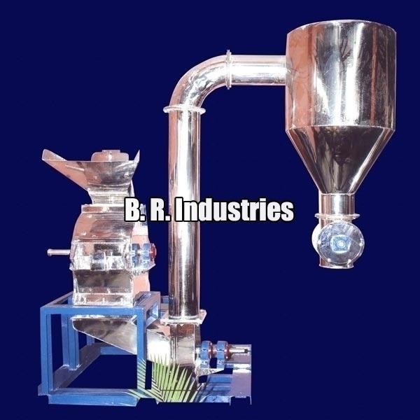 Micro Pulverizer Exporters