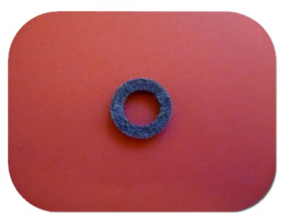 Wool Felt Washer