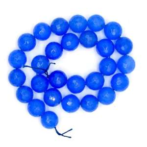 14 MM Agate Beads