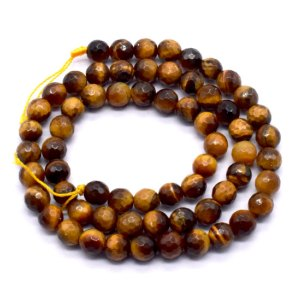6 MM Agate Beads