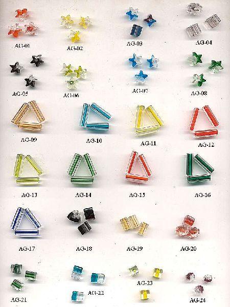 Art Glass Beads