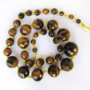 Graduation Beads