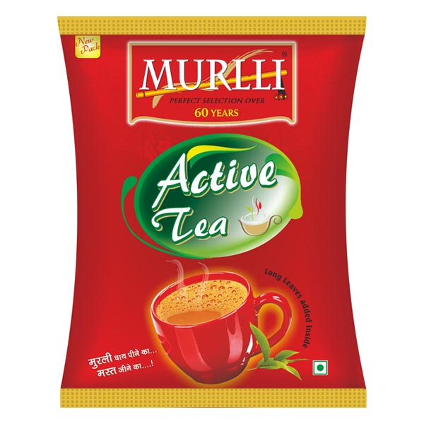 Murlli Active Tea