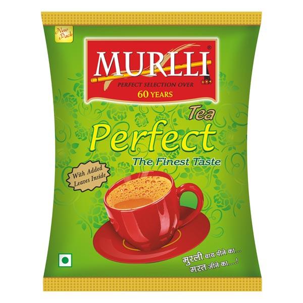 Murlli Perfect Tea