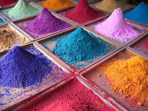 Basic Dye Powder