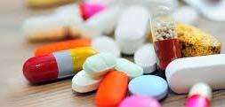 Pharmaceuticals (API)