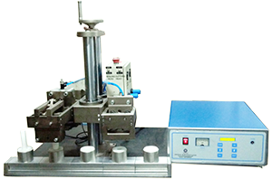 Tube Sealing Machine