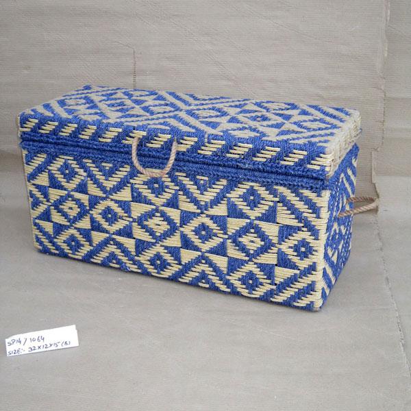 Chindi Box