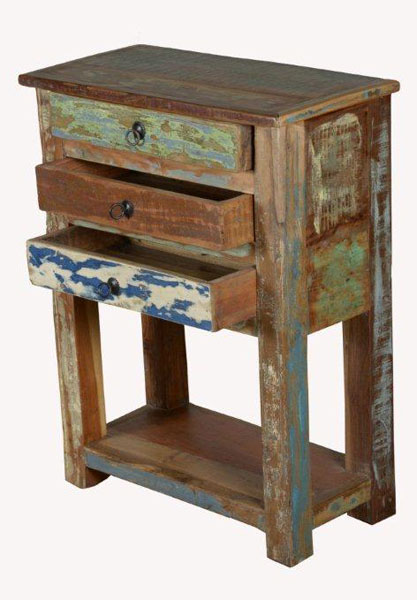 Reclaimed Drawer Chests