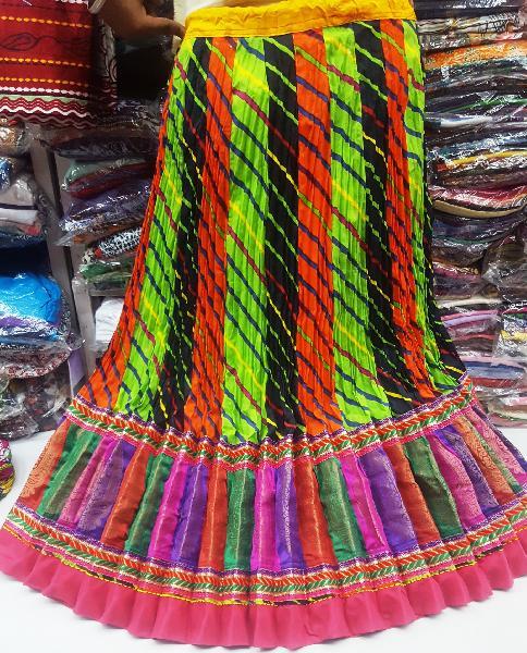 Traditional Ghagra