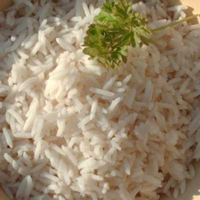 Single Boiled Rice Manufacturer, Exporter and Supplier