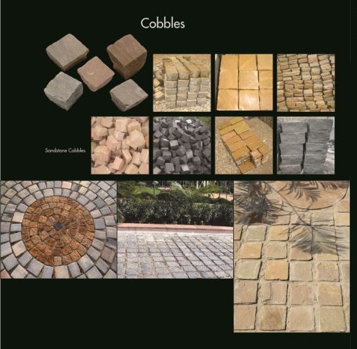 Cobbles Stone 01