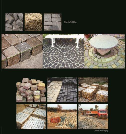 Cobbles Stone 02