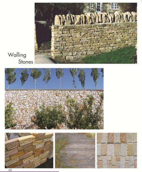 Walling Stones 01