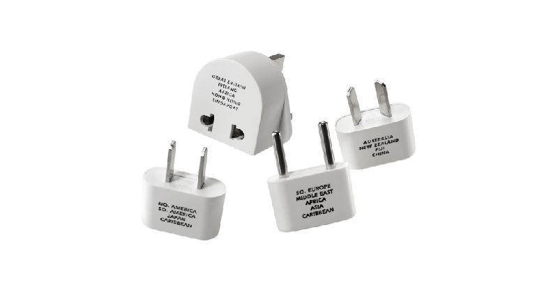 Adapters and Plugs