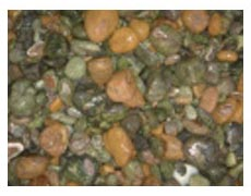 Bidasar Pebbles