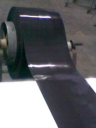 Magnetic Roll