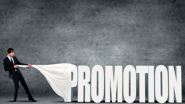 Corporate Promotion