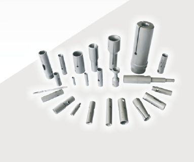 Bar Loader Collet