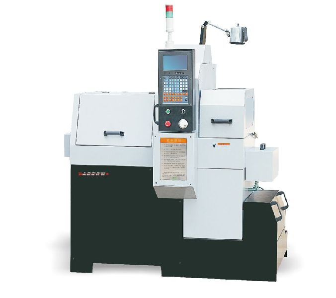 Spindle Movable Type CNC Lathe CK-1113