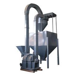 Coal Pulverizing Machine