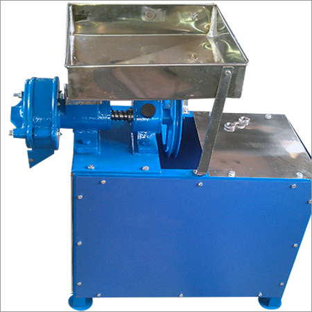 Rice Pulverizing Machine