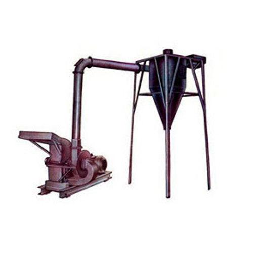 Spice Grinding Machine 500x500