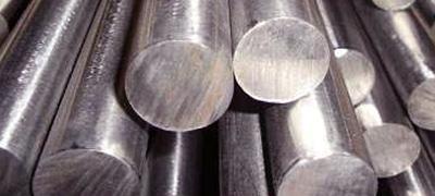 Alloy Steel Round Bar 01