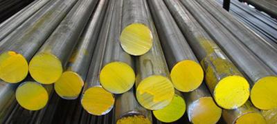 Alloy Steel Round Bar 02