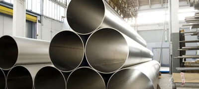 Heavy Thickness Seamless Pipe 01