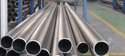 Stainless Steel ERW Pipe 01