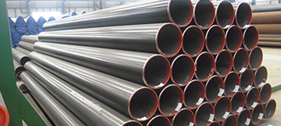 Stainless Steel ERW Pipe 02
