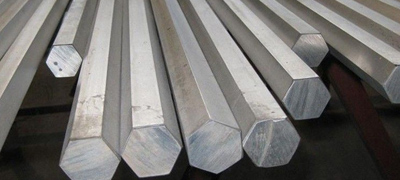Stainless Steel Hexagon Bar 02