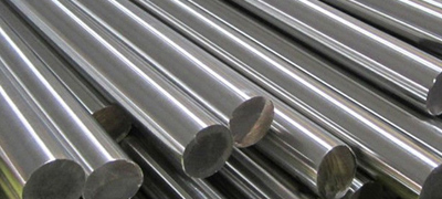 Stainless Steel Rod 01