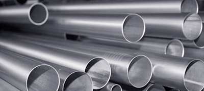 Stainless Steel Seamless Pipe 01