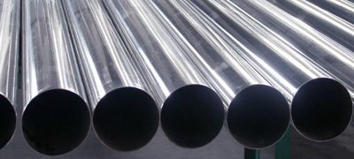 Stainless Steel Seamless Pipe 02