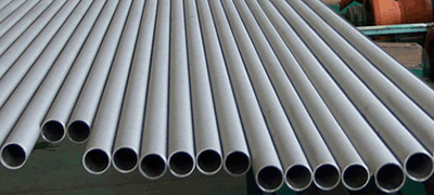Stainless Steel Seamless Tube 01