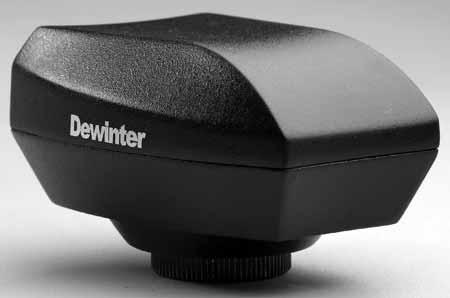 Digital Microscope Camera (DGI 510)