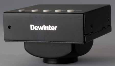 Digital Microscope Camera (VGI 2000)