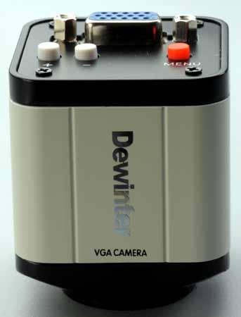 Digital Microscope Camera (VGI 3000)