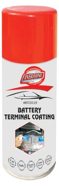 Battery Terminal Coatings